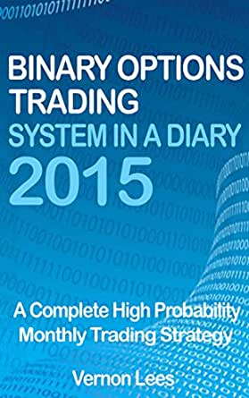 Binary options trading ebooks