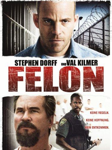 Felon Film