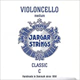 Jargar Jar3822 4/4 Cello C String Medium Chrome steel