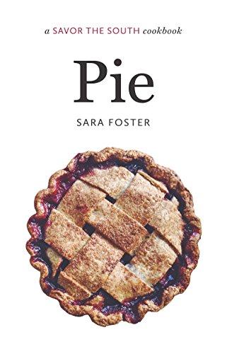 (Pie: a Savor the South® cookbook (Savor the South Cookbooks))
