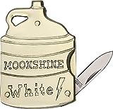Novelty Cutlery NV273-BRK Moonshine Jug Folder