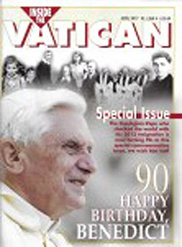 Inside the Vatican PDF