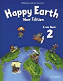 Happy Earth 2. Class (Happy Second Edition)
