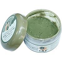 Hennta Brand Cuidado de la piel Oxígeno Burbujas Carbonato Hidratante Facial Hidratante Tensado Hidratante Mascarilla para una piel perfecta - Reduce las líneas finas, elimina el acné, minimiza los poros, hidrata