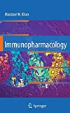 img - for Immunopharmacology book / textbook / text book