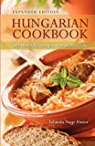 Hungarian Cookbook%3A Old World Recipes ...