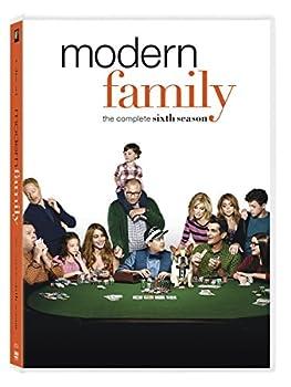 Modern Family Season 6 0