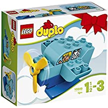 Lego Duplo - My first Plane Building Set