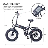 ENGWE EP-2 Outlaw Fat Tire Electric Bike