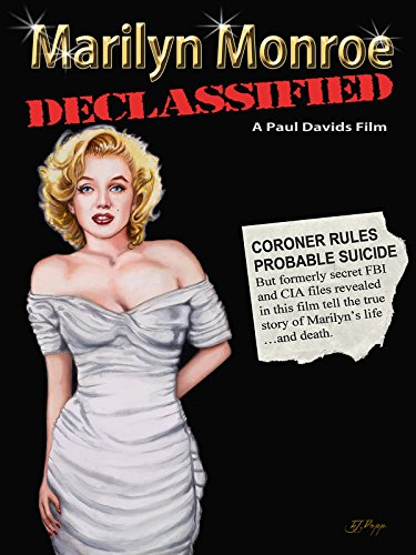 Marilyn Monroe Declassified