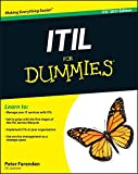ITIL For Dummies®