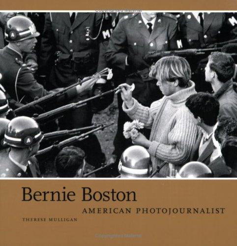 Download Bernie Boston: American Photojournalist pdf epub