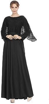 robe de soiree orientale abaya