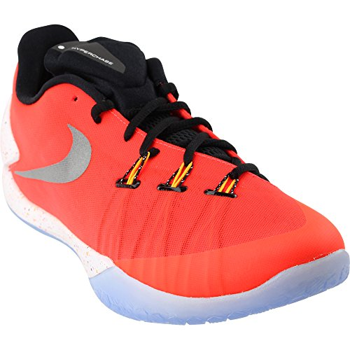 2a459d8d6a7 Galleon - Nike Mens Hyperchase Premium Crimson White Black 705369-601  (SIZE  13)