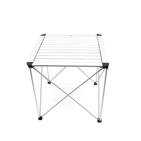 BJYG Lanbao EI Mesa Plegable de Soporte de aleación de Aluminio de ...