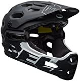 Cheap Bell Super 3R MIPS Cycling Helmet – Matte Black/White Large