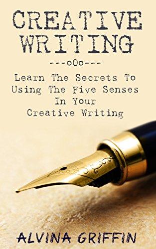 Learn creative writing