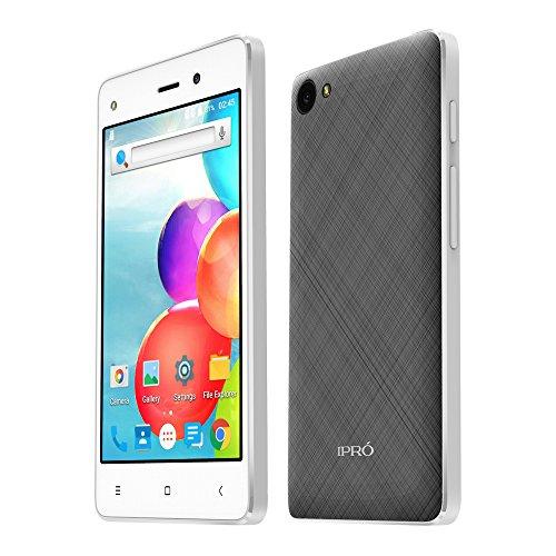 IPRO Wave 4.0 II Dual SIM Unlcoked Smartphone for Internatio
