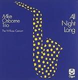 All Night Long by Osborne, Mike (2011-04-05)