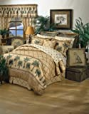 Kona Tropical King Bedding Set
