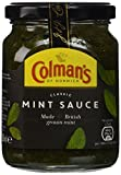Colmans Classic Mint Sauce 250ml (2 Pack)