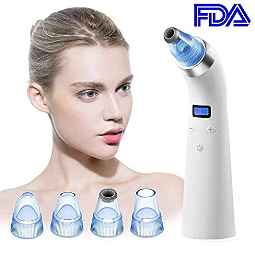 [Acne Suction Blackhead Removal [2018 Adults UPGRADED Care USA] The Original USB Pore Vacuum Acne Treatment Pore Cleaner Skin Care USB By Vettern Best Acne Treatment for Adults - Limited ] (並行輸入品) One Size B07FR8X63F, ミニチュアのすぃーとあっぷるぱい:bf73eead --- ijpba.info