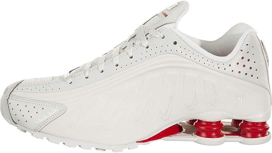 calidad varios tipos de venta caliente real Amazon.com | Nike Shox R4 / Neymar Jr. Mens Bv1387-002 | Shoes