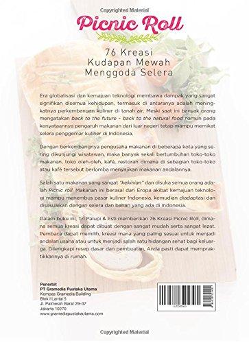 Picnic Roll 76 Kreasi Kudapan Mewah Menggoda Selera Indonesian