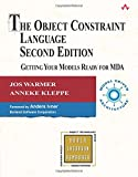 The Object Constraint Language: Getting Your Models Ready for MDA (2nd Edition) (Addison-Wesley Object Technology (Paperback))