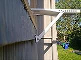 ZHOUWHJJ Universal Window Air Conditioner Bracket