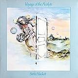 STEVE HACKETT voyage of the acolyte, gatefold, CAS 1111 [Vinyl] Unknown