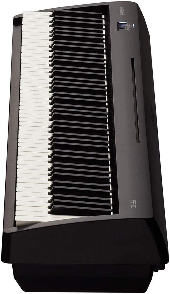 電子ピアノ ROLAND FP-10 BK 純正スタンド付きセット ポータブルピアノ
