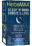 """Best Weight Looses - Sleep""""N"""" Burn""""Snooze U Lose"""" Loose Weight While Sleeping Review"""