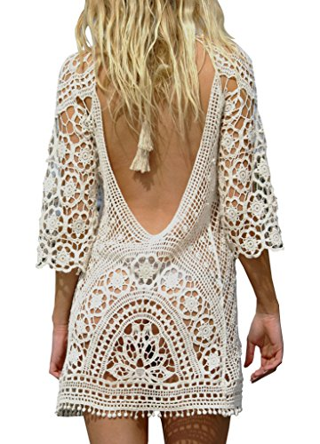 ec14e9ec1 We Analyzed 4,175 Reviews To Find THE BEST Boho Beach Cover Up