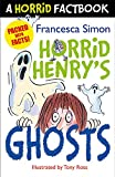 Horrid Henry's Ghosts Product Image