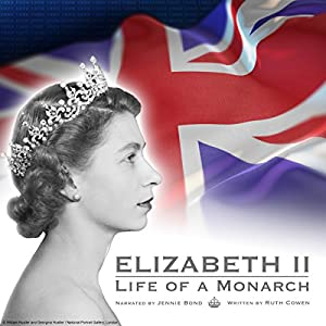 Elizabeth II: Life of a Monarch Performance