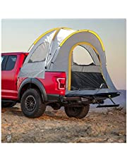 Pickup Truck Tent, for Camping Fishing Truck Bed Tent Shade Awning Tent (for Ford F Series Models)