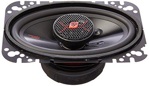 CERWIN VEGA H446 Auto Speakers, Set of 2 by Cerwin-Vega