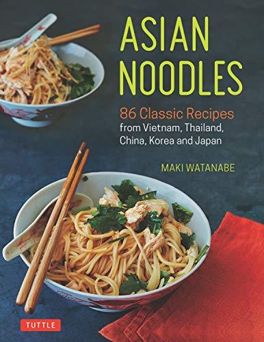 Classic Asian Cookbook - 1