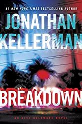 Breakdown: An Alex Delaware Novel