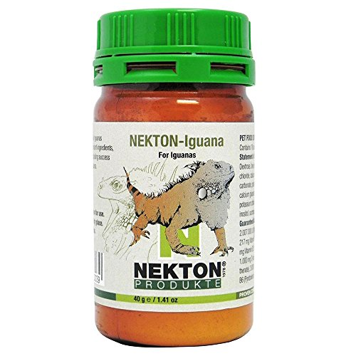 Nekton Iguana Vitamins and Amino Acids 40gm