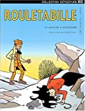img - for Rouletabille t5 (French Edition) book / textbook / text book