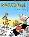 Rouletabille, tome 5 : La machine à assassiner par Duchâteau