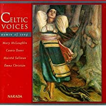 Celtic Voices Women Of Song