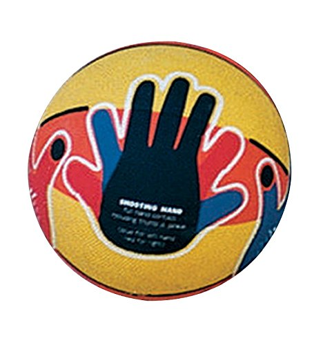 SportimeMax Hands-On Basketball Junior Size 27 Inch 016112