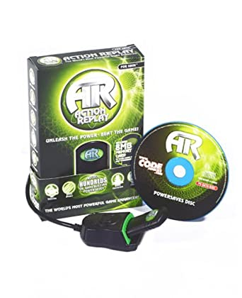 original xbox action replay software