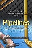 Pipelines, Miguel G. Rivero and Lautaro M. Mansillo, 1621001784
