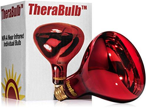 TheraBulb NIR-A Near Infrared Bulb - 250 (Light Therapy Bulb)