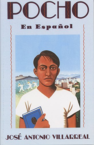 Pocho (En Espanol) (Spanish Edition)