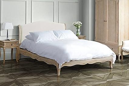 Letto Matrimoniale Shabby.My Furniture Les Milles Struttura Letto Matrimoniale Stile
